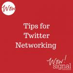 Twitter tips Social Media tips